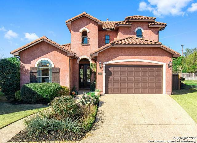2526 Huebner Park, San Antonio, TX 78248 (MLS #1441730) :: Alexis Weigand Real Estate Group