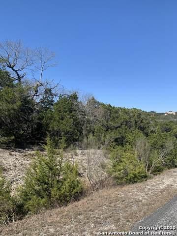 0 Adams Xing, San Antonio, TX 78255 (MLS #1441740) :: Carter Fine Homes - Keller Williams Heritage