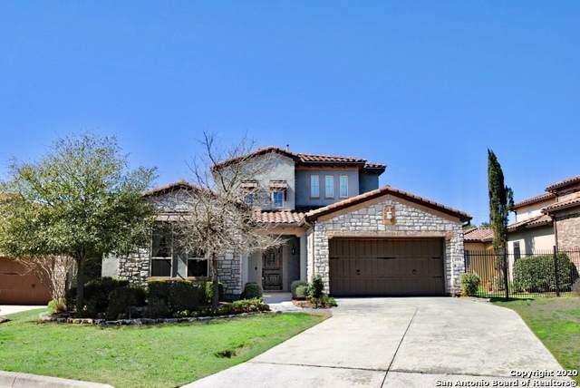 22531 Viajes, San Antonio, TX 78261 (MLS #1441743) :: Carter Fine Homes - Keller Williams Heritage