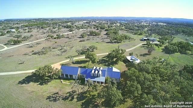 202 Wildlife Trail, Bandera, TX 78003 (MLS #1441746) :: ForSaleSanAntonioHomes.com