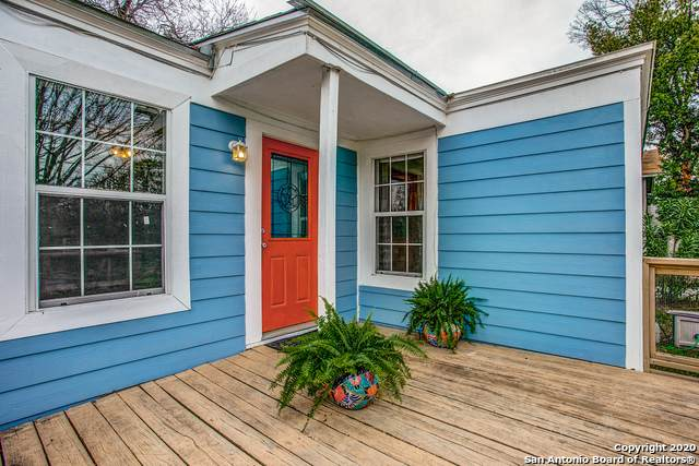 525 Abiso Ave, Alamo Heights, TX 78209 (MLS #1441748) :: Vivid Realty