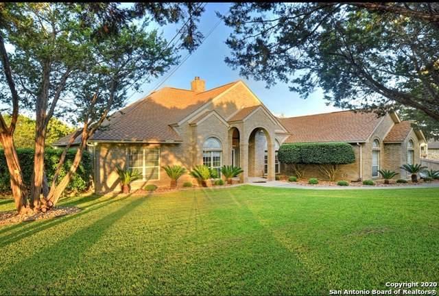 514 Spacious Sky, San Antonio, TX 78260 (MLS #1441752) :: Exquisite Properties, LLC