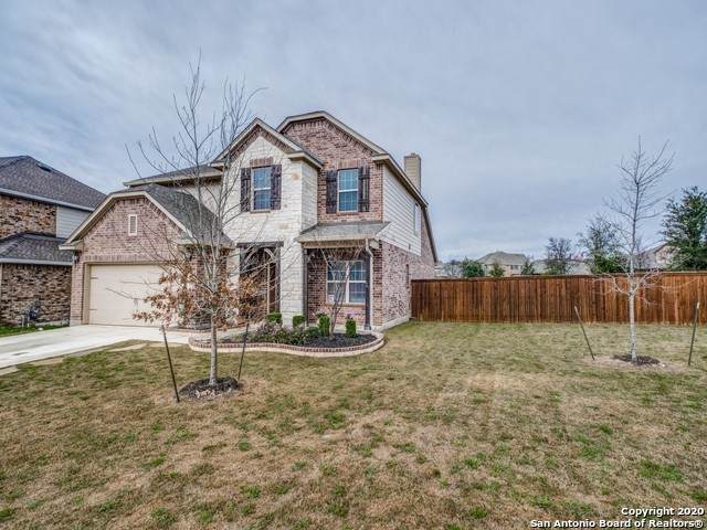 12003 Pitcher Rd, San Antonio, TX 78253 (MLS #1441753) :: Carter Fine Homes - Keller Williams Heritage