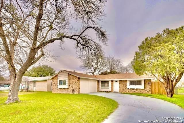 4315 Summer Sun Ln, San Antonio, TX 78217 (MLS #1441754) :: Carter Fine Homes - Keller Williams Heritage
