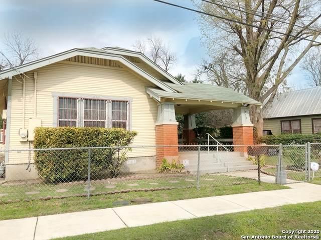 443 Harriman Pl, San Antonio, TX 78204 (MLS #1441757) :: The Mullen Group | RE/MAX Access