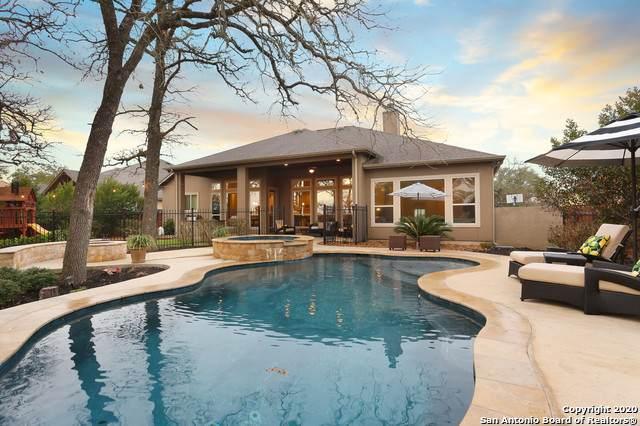 30209 Setterfeld Circle, Fair Oaks Ranch, TX 78015 (MLS #1441758) :: Exquisite Properties, LLC