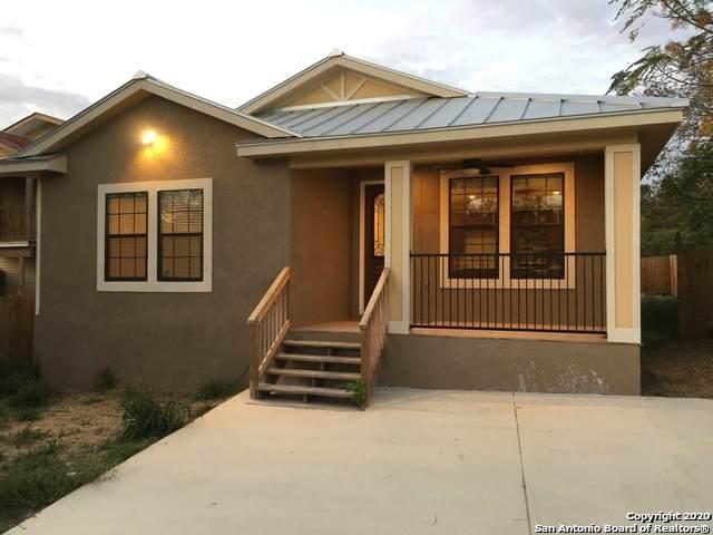 354 Gateway Dr, Poteet, TX 78065 (MLS #1441760) :: Exquisite Properties, LLC