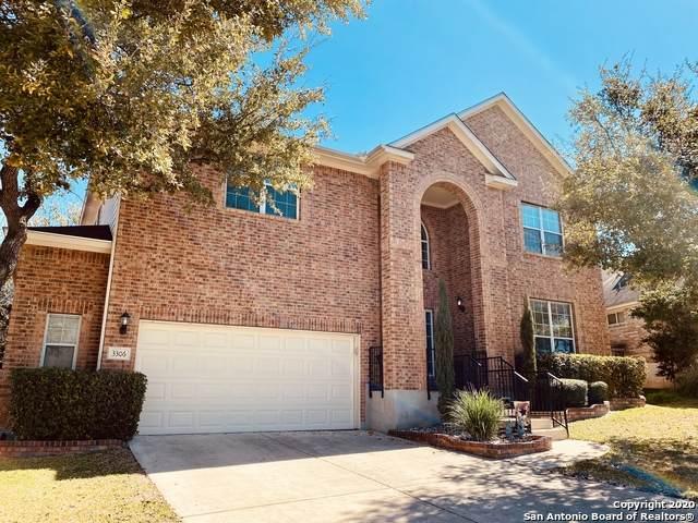 3306 Bercy Ln, San Antonio, TX 78251 (MLS #1441764) :: The Mullen Group | RE/MAX Access