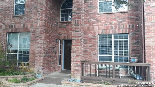 20618 Meandering Circle, San Antonio, TX 78258 (MLS #1441766) :: The Mullen Group | RE/MAX Access