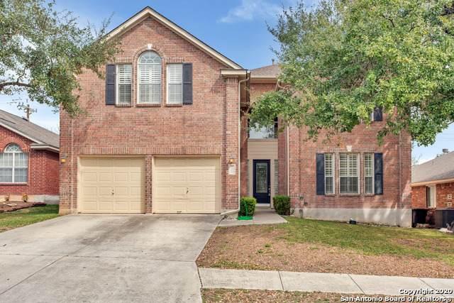2606 Concan St, San Antonio, TX 78251 (MLS #1441767) :: The Mullen Group | RE/MAX Access