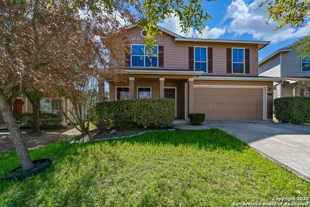 439 Cardinal Way, San Antonio, TX 78253 (MLS #1441772) :: ForSaleSanAntonioHomes.com