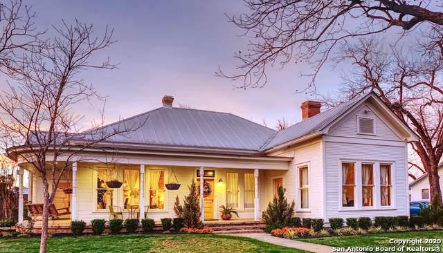 710 21ST ST, Hondo, TX 78861 (MLS #1441775) :: Exquisite Properties, LLC