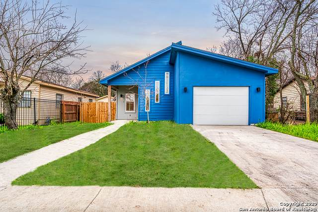 840 Potomac, San Antonio, TX 78202 (MLS #1441778) :: Exquisite Properties, LLC