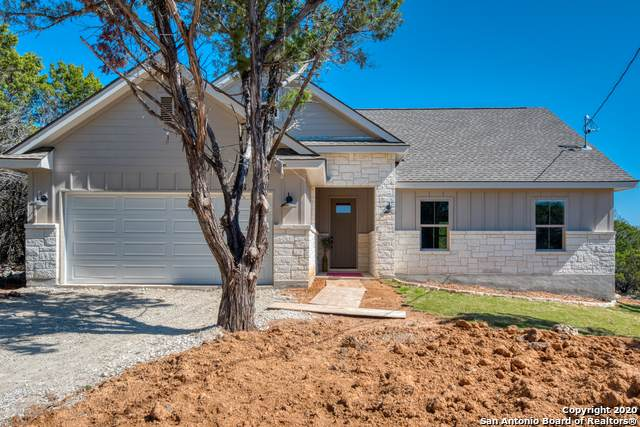 2295 Tanglewood Trail, Spring Branch, TX 78070 (MLS #1441779) :: Neal & Neal Team