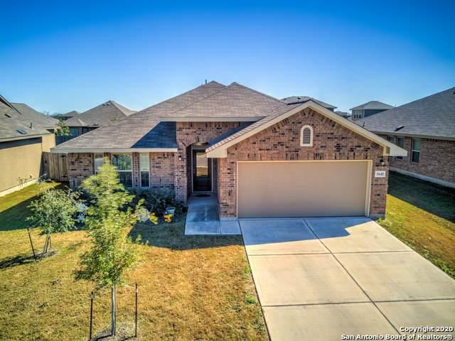 5645 Briar Field, New Braunfels, TX 78132 (#1441780) :: 10X Agent Real Estate Team