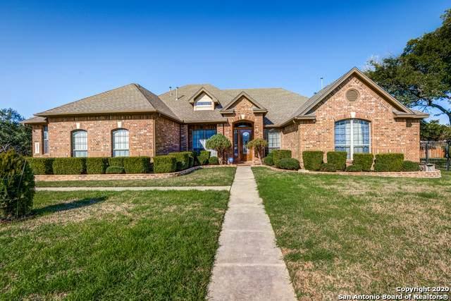 26431 Grey Horse Run, San Antonio, TX 78260 (MLS #1441781) :: Exquisite Properties, LLC