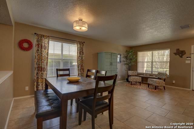 6711 Elmwood Crest, Live Oak, TX 78233 (MLS #1441784) :: Exquisite Properties, LLC