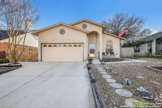 2006 Lotus Blossom St, San Antonio, TX 78247 (MLS #1441785) :: Exquisite Properties, LLC
