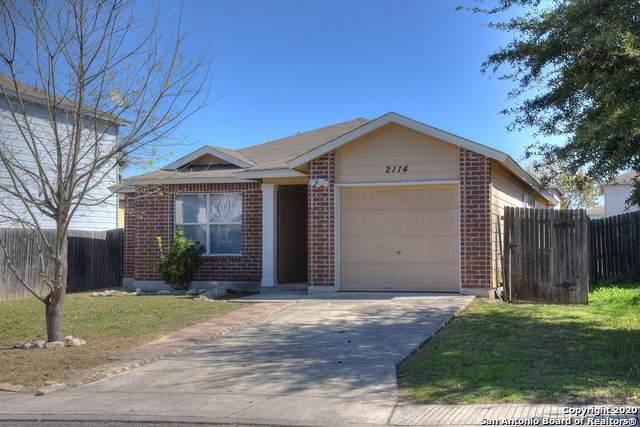 2114 Clear Ct, San Antonio, TX 78227 (MLS #1441786) :: Exquisite Properties, LLC