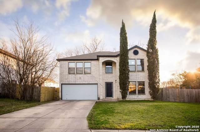 3006 Solitaire Hill, San Antonio, TX 78247 (MLS #1441789) :: Exquisite Properties, LLC