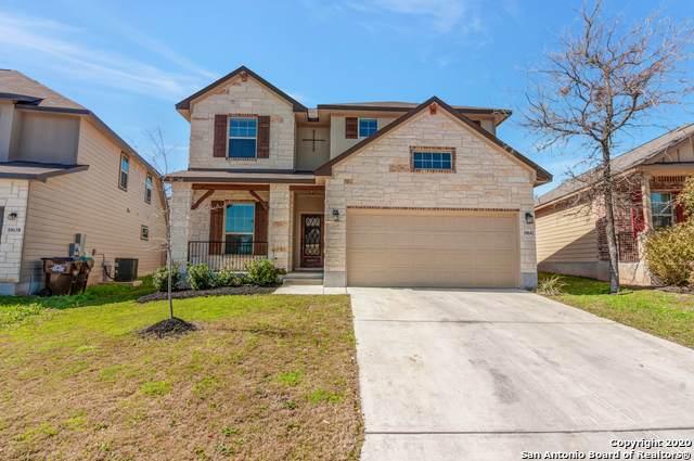 10642 Blue Wolf Pier, San Antonio, TX 78245 (MLS #1441791) :: Exquisite Properties, LLC