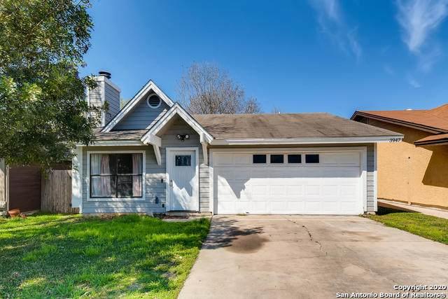 3947 Chimney Springs Dr, San Antonio, TX 78247 (MLS #1441793) :: Exquisite Properties, LLC