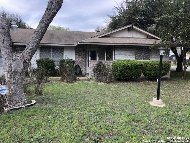 7203 Woodgate Dr, San Antonio, TX 78227 (MLS #1441794) :: Neal & Neal Team