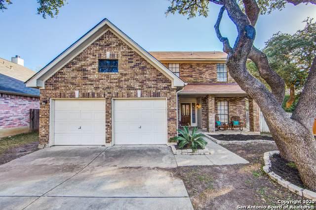 6411 Lost Arbor, San Antonio, TX 78240 (MLS #1441795) :: Exquisite Properties, LLC