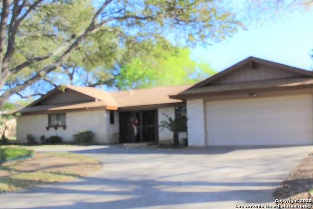 622 Candleglo, Windcrest, TX 78239 (MLS #1441797) :: Exquisite Properties, LLC