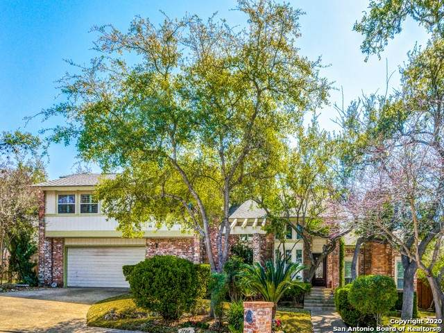 3706 Hunters Peak St, San Antonio, TX 78230 (MLS #1441801) :: Alexis Weigand Real Estate Group