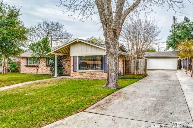 1814 Edgehill Dr, San Antonio, TX 78209 (MLS #1441817) :: ForSaleSanAntonioHomes.com