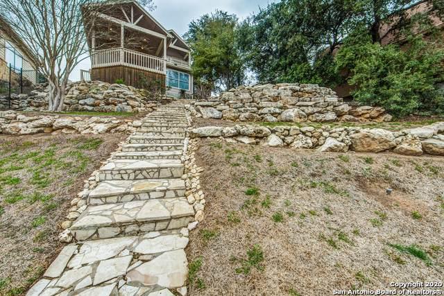 1737 W Lakeside Dr, Canyon Lake, TX 78133 (MLS #1441826) :: Neal & Neal Team