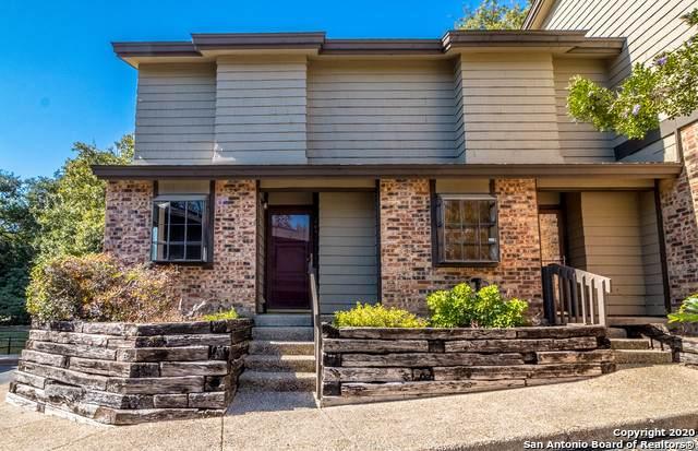 11815 Vance Jackson Rd #2401, San Antonio, TX 78230 (MLS #1441838) :: The Glover Homes & Land Group
