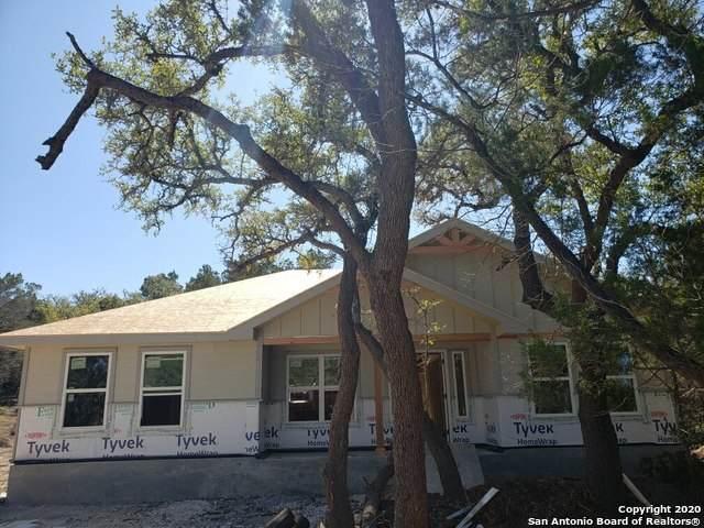 668 Appaloosa Dr, Fischer, TX 78623 (MLS #1441839) :: ForSaleSanAntonioHomes.com