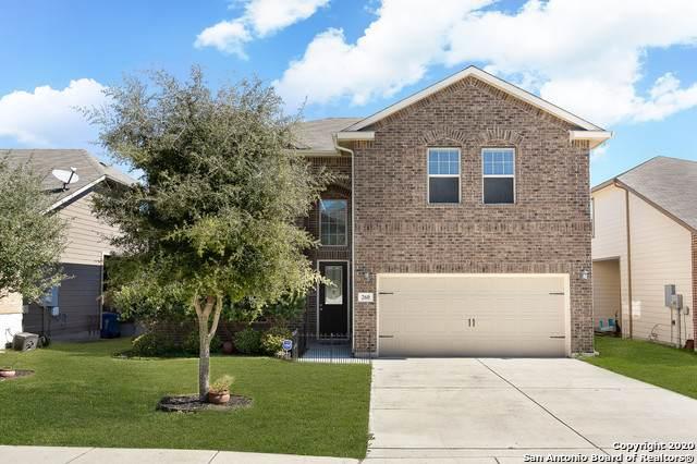 260 Prairie Vista, Cibolo, TX 78108 (MLS #1441862) :: Neal & Neal Team