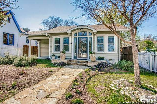 500 Queen Anne Ct, San Antonio, TX 78209 (MLS #1441918) :: EXP Realty