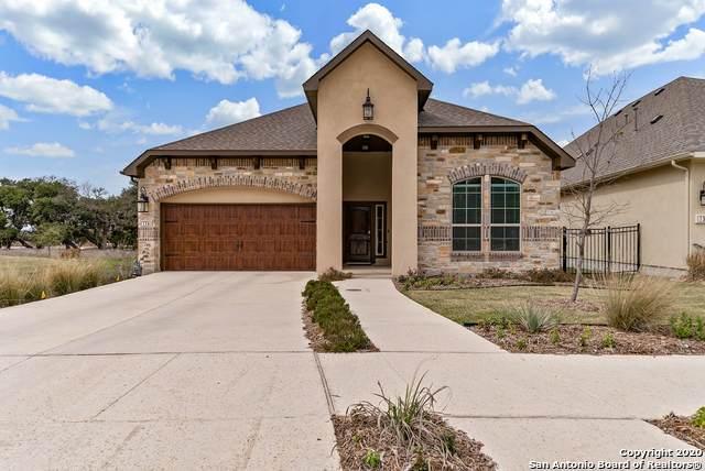 128 Gaucho, Boerne, TX 78006 (MLS #1441924) :: Exquisite Properties, LLC