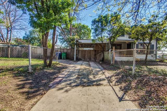 202 W Boyer Ave, San Antonio, TX 78210 (MLS #1441932) :: Tom White Group