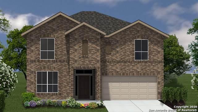 3473 Copper Acres, Bulverde, TX 78163 (MLS #1441952) :: Tom White Group