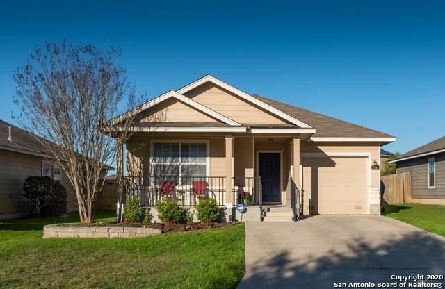 2315 Cloudbait View, San Antonio, TX 78109 (MLS #1441955) :: Carolina Garcia Real Estate Group