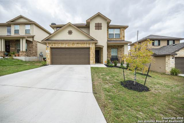 11332 Top Hat, San Antonio, TX 78245 (MLS #1441956) :: Neal & Neal Team