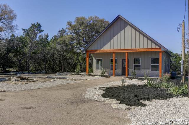 1469 Whispering Hills Dr, Canyon Lake, TX 78133 (MLS #1441968) :: Neal & Neal Team