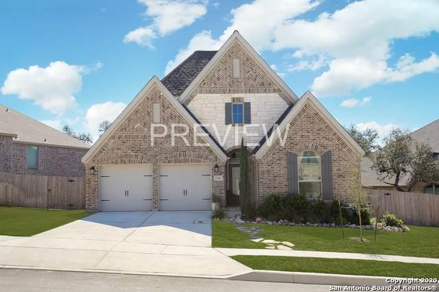 139 Boulder Creek, Boerne, TX 78006 (MLS #1441984) :: Exquisite Properties, LLC
