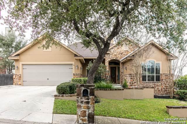 14619 Porterhouse, San Antonio, TX 78248 (MLS #1441991) :: Alexis Weigand Real Estate Group