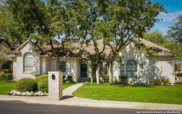 15606 Thrush Gate Ln, San Antonio, TX 78248 (MLS #1441997) :: Alexis Weigand Real Estate Group