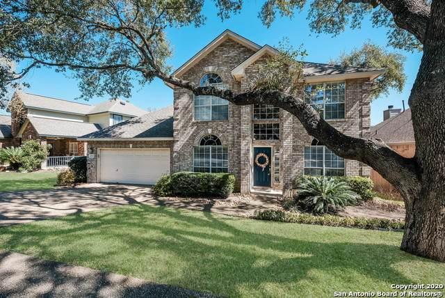 2514 Hollow Village Dr, San Antonio, TX 78231 (MLS #1441998) :: Alexis Weigand Real Estate Group