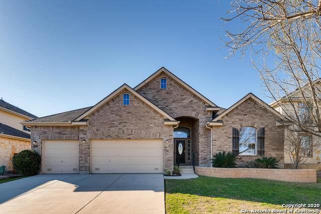 10423 Buckskin Ranch, San Antonio, TX 78254 (MLS #1442007) :: ForSaleSanAntonioHomes.com
