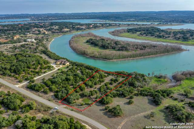305 River Cliff Pl, Spring Branch, TX 78070 (MLS #1442014) :: Neal & Neal Team
