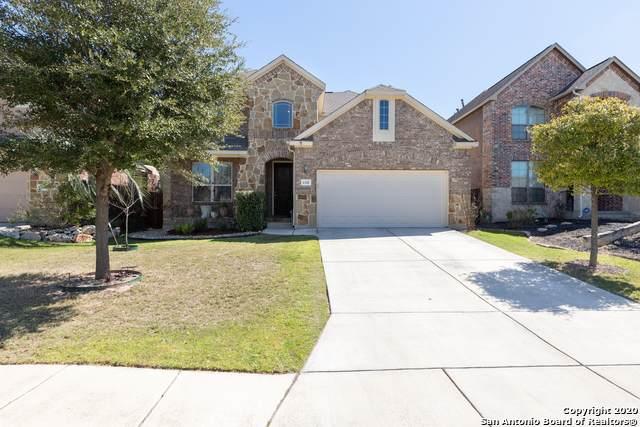 6342 Diego Ln, San Antonio, TX 78253 (MLS #1442021) :: ForSaleSanAntonioHomes.com