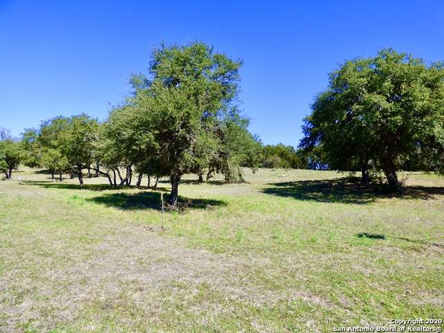 1220 Kings Cove Dr, Canyon Lake, TX 78133 (MLS #1442067) :: Exquisite Properties, LLC